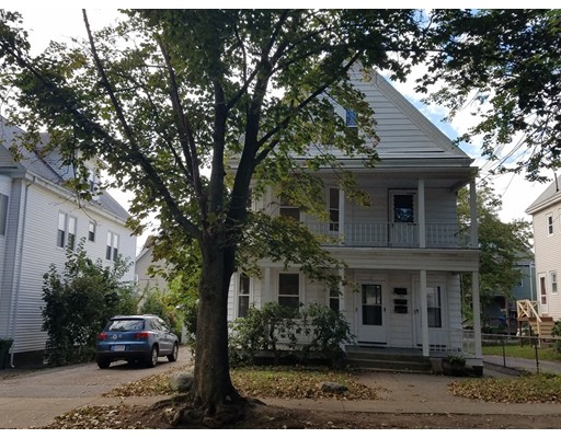 Single Family Home for Rent at 155 Spruce Street Watertown, 02472 United States
