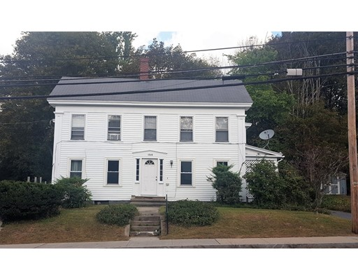 Multi-Family Home for Sale at 1848 Main Street 1848 Main Street Athol, Massachusetts 01331 United States