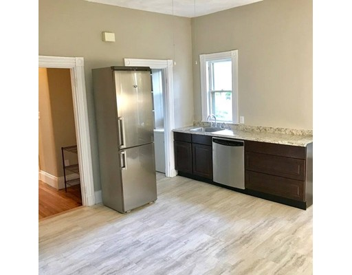 Single Family Home for Rent at 74 Jamaica Street #1 74 Jamaica Street #1 Boston, Massachusetts 02130 United States