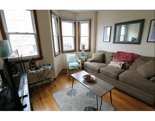 独户住宅 为 出租 在 204 H 波士顿, 马萨诸塞州 02127 美国