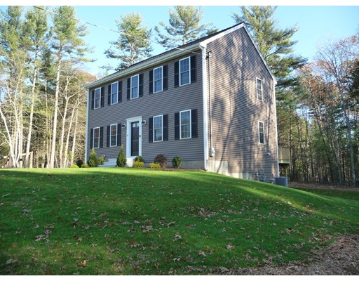 Single Family Home for Rent at 49 WENDHAM Road 49 WENDHAM Road Carver, Massachusetts 02330 United States