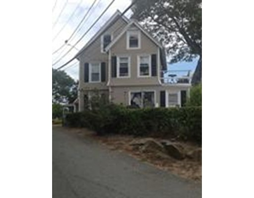 واحد منزل الأسرة للـ Rent في 4 East Blvd 4 East Blvd Wareham, Massachusetts 02558 United States