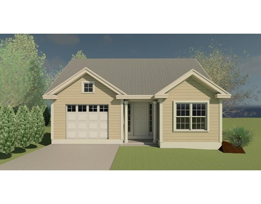 Condominium for Sale at 18 Dunstable Circle #Lot 100 18 Dunstable Circle #Lot 100 Merrimack, New Hampshire 03054 United States