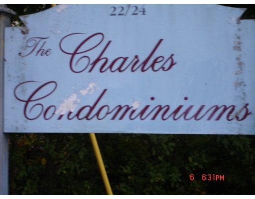Condominium for Sale at 24 Charles 24 Charles Douglas, Massachusetts 01516 United States