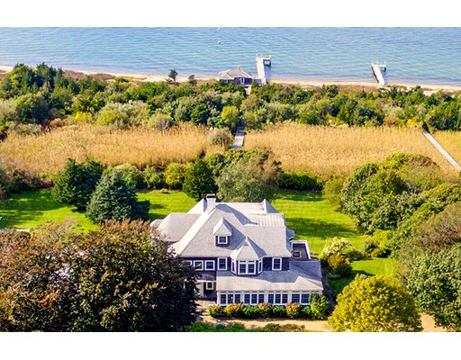 Multi-Family Home for Sale at 32 Temahigan Avenue 32 Temahigan Avenue Oak Bluffs, Massachusetts 02557 United States