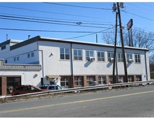 Comercial por un Alquiler en 518 Pleasant Street 518 Pleasant Street Northampton, Massachusetts 01060 Estados Unidos