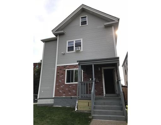 Multi-Family Home for Sale at 213 Washington Street 213 Washington Street Lynn, Massachusetts 01902 United States