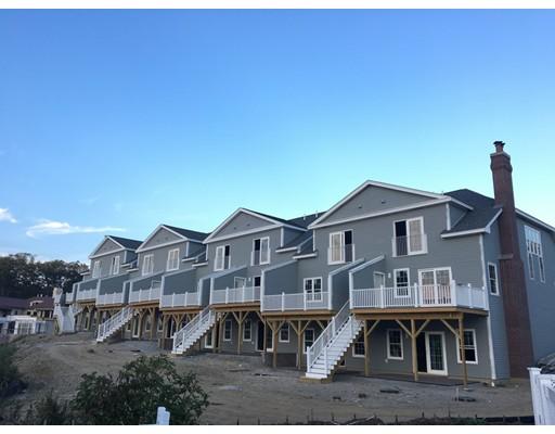Appartement en copropriété pour l Vente à 6 Eastern Point #6 6 Eastern Point #6 Shrewsbury, Massachusetts 01545 États-Unis