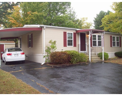 Single Family Home for Sale at 7 Ivanhoe Road Attleboro, 02703 United States