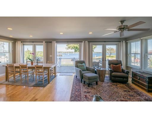 独户住宅 为 出租 在 1 Island Avenue 塞勒姆, 01970 美国