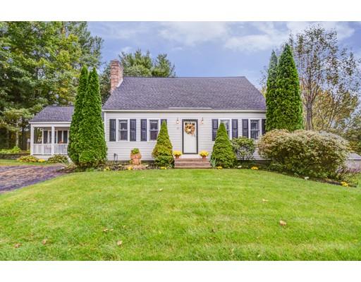واحد منزل الأسرة للـ Sale في 35 Ash Street 35 Ash Street Townsend, Massachusetts 01469 United States