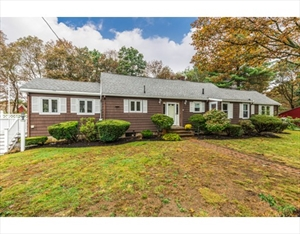 41 Herbert St  is a similar property to 11 Pine St  Wakefield Ma