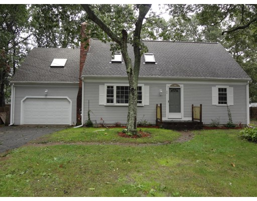 Additional photo for property listing at 48 Flicker Lane  雅茅斯, 马萨诸塞州 02673 美国