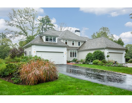Single Family Home for Sale at 7 Eagle Court Ipswich, Massachusetts 01938 United States
