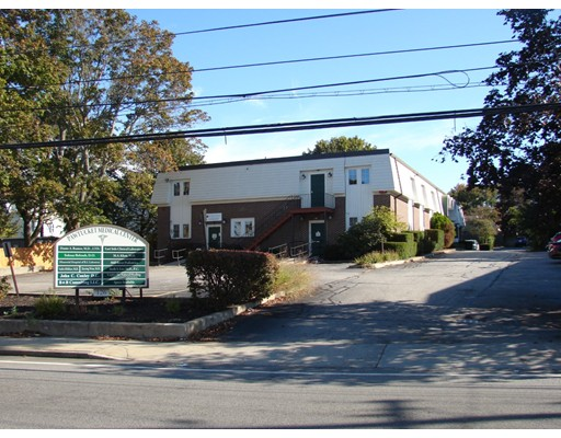 Commercial for Rent at 126 prospect 126 prospect Pawtucket, Rhode Island 02860 United States