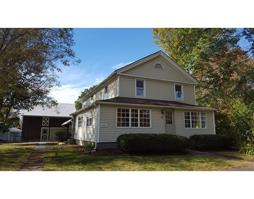 Multi-Family Home for Sale at 37 Middle Street 37 Middle Street Hadley, Massachusetts 01035 United States