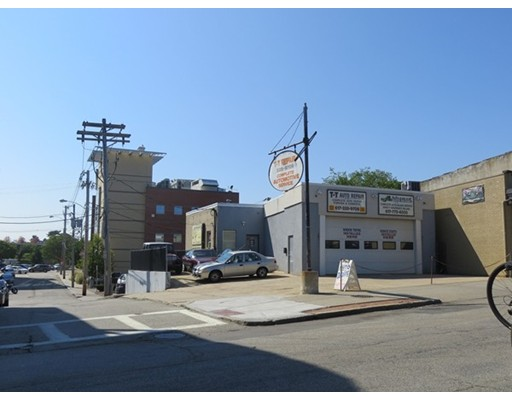 Commercial for Sale at 429 Hancock Street Quincy, 02171 United States