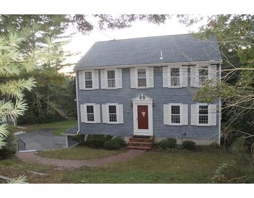 独户住宅 为 销售 在 31 Independence Street 普利茅斯, 马萨诸塞州 02360 美国
