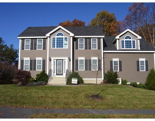 Casa Unifamiliar por un Venta en 30 Joel Scott Drive 30 Joel Scott Drive Holden, Massachusetts 01520 Estados Unidos