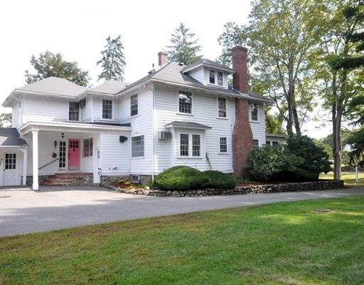 790 Barretts Mill Road, Concord, MA, 01742