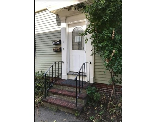Single Family Home for Rent at 69 Tremont Street Salem, 01970 United States