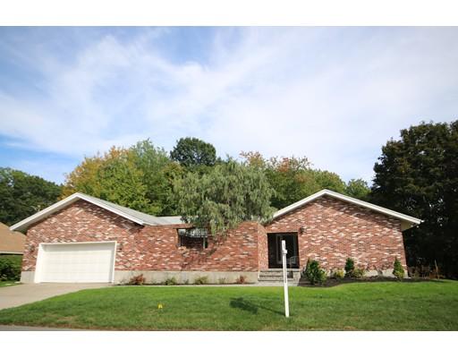 Additional photo for property listing at 130 Christina Drive 130 Christina Drive Braintree, Массачусетс 02184 Соединенные Штаты