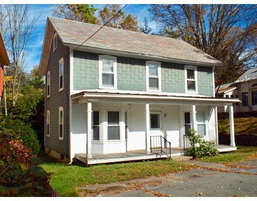 Multi-Family Home for Sale at 124 Bridge Street 124 Bridge Street Shelburne, Massachusetts 01370 United States