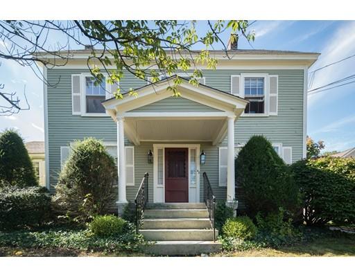 واحد منزل الأسرة للـ Sale في 42 Stedman Street 42 Stedman Street Chelmsford, Massachusetts 01824 United States