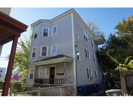 Multi-Family Home for Sale at 29 Pleasant Street Leominster, 01453 United States