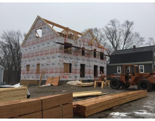 共管式独立产权公寓 为 销售 在 28 Martin Street 28 Martin Street Attleboro, 马萨诸塞州 02703 美国