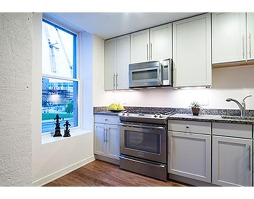 Single Family Home for Rent at 57 North Washington Street Boston, Massachusetts 02114 United States