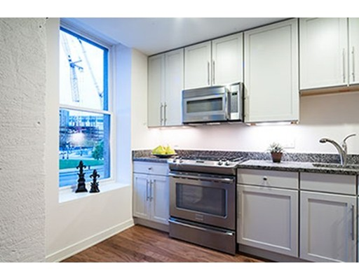 Additional photo for property listing at 57 North Washington Street  Boston, Massachusetts 02114 United States