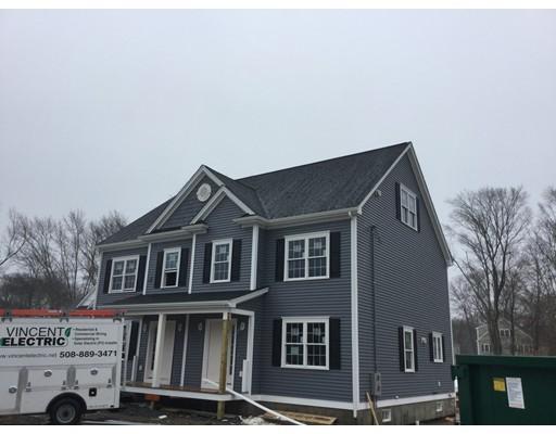 共管式独立产权公寓 为 销售 在 87 Orange 87 Orange Attleboro, 马萨诸塞州 02703 美国