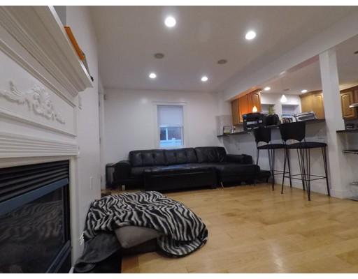 独户住宅 为 出租 在 797 Southern Artery 昆西, 马萨诸塞州 02169 美国