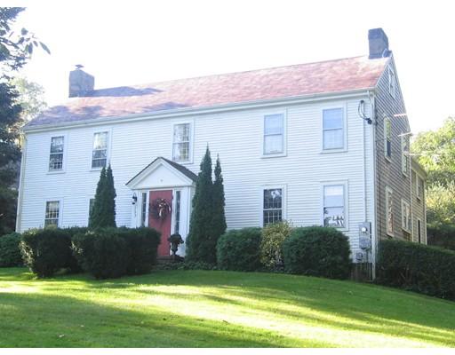 Maison unifamiliale pour l à louer à 252 Route 6A 252 Route 6A Sandwich, Massachusetts 02537 États-Unis