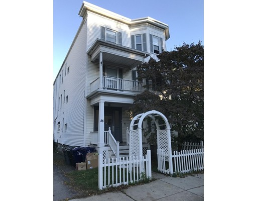 Additional photo for property listing at 88 aukland  Boston, Massachusetts 02125 Estados Unidos