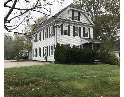 Casa Multifamiliar por un Venta en 5 Mill Street 5 Mill Street Northborough, Massachusetts 01532 Estados Unidos