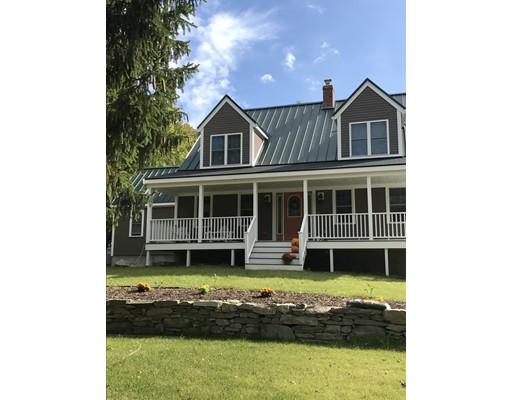 واحد منزل الأسرة للـ Sale في 620 Berkley Street 620 Berkley Street Berkley, Massachusetts 02779 United States