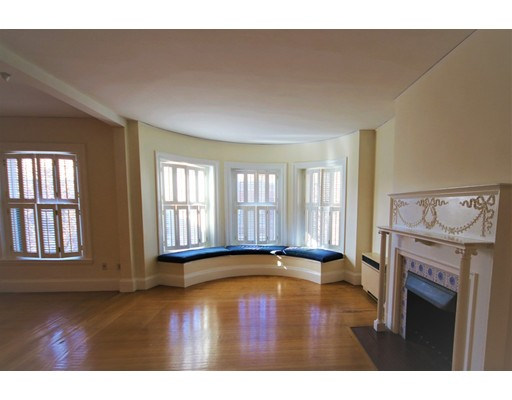 Single Family Home for Rent at 41 Carlton Street Brookline, Massachusetts 02446 United States
