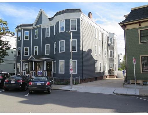 Apartment for Rent at 777 E 4th st #1 777 E 4th st #1 Boston, Massachusetts 02127 United States