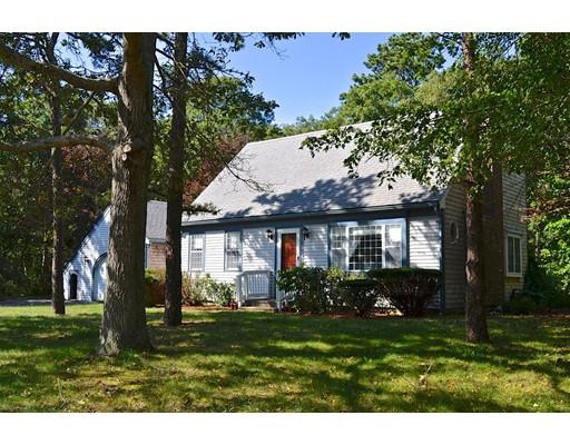 واحد منزل الأسرة للـ Sale في 5 Rectangle Way 5 Rectangle Way Sandwich, Massachusetts 02563 United States