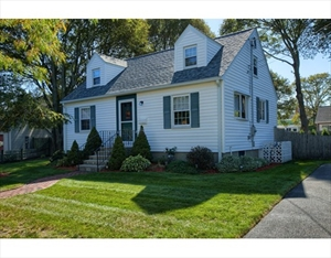5 Concord Ter.  is a similar property to 33 Cornell Rd  Beverly Ma