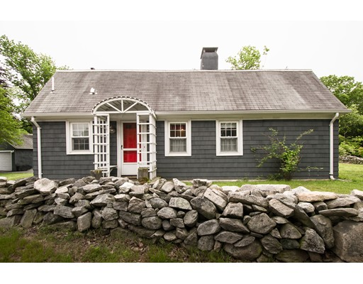 Single Family Home for Sale at 140 Jenckes Hill Road 140 Jenckes Hill Road Lincoln, Rhode Island 02865 United States