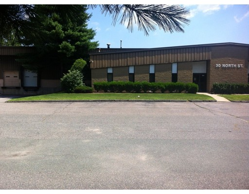 Commercial for Sale at 30 North Street 30 North Street Canton, Massachusetts 02021 United States