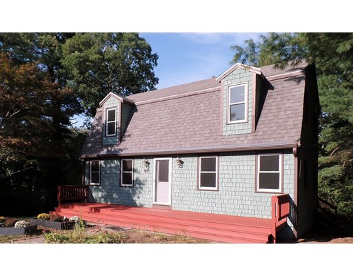 Casa Unifamiliar por un Venta en 2 Maybury Road 2 Maybury Road Billerica, Massachusetts 01862 Estados Unidos