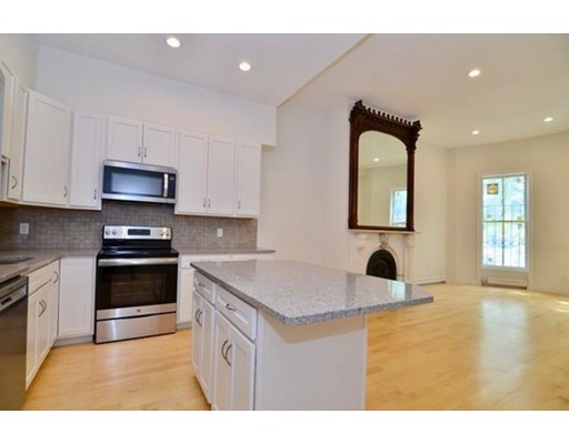 Additional photo for property listing at 81 Worcester St #2 81 Worcester St #2 Boston, Massachusetts 02118 Estados Unidos