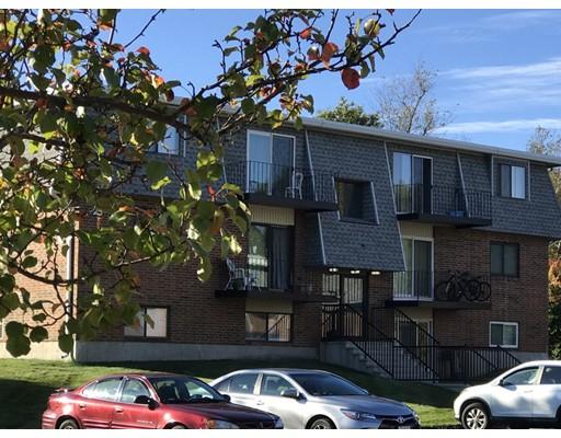 Condominio por un Alquiler en 176 Maple Ave #2-22 176 Maple Ave #2-22 Rutland, Massachusetts 01543 Estados Unidos