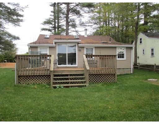 独户住宅 为 出租 在 99 Cubles Drive #1 99 Cubles Drive #1 Brimfield, 马萨诸塞州 01010 美国
