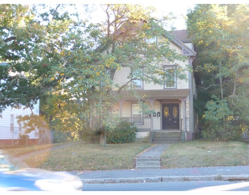 Additional photo for property listing at 396 CHANDLER STREET  Worcester, Massachusetts 01602 Estados Unidos