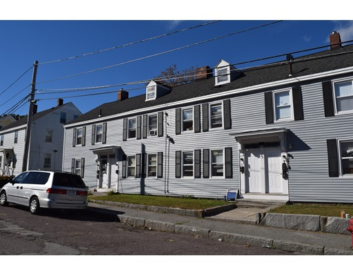 Multi-Family Home for Sale at 21 Prince Avenue Lowell, Massachusetts 01852 United States